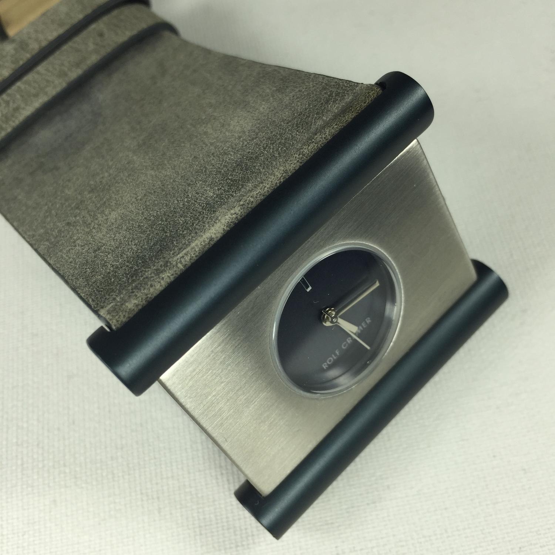 Rolf Cremer Rolls Design Armbanduhr (499309) Bild 2