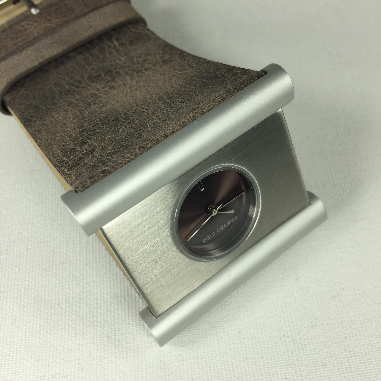Rolf Cremer Rolls Design Armbanduhr (499310) Bild 2